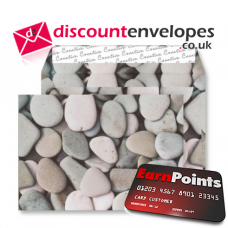 Wallet Peel and Seal Purbeck Pebbles C5 162×229mm 135gsm