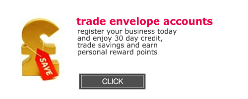 Trade Envelopes Accounts
