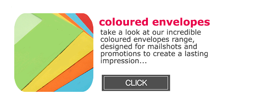 Coloured Envelopes
