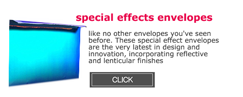 Special Effects Envelopes