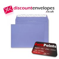 Wallet Peel and Seal Summer Violet C6 114×162mm 120gsm