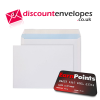 Wallet Peel and Seal Ultra White Wove C6 114×162mm 120gsm