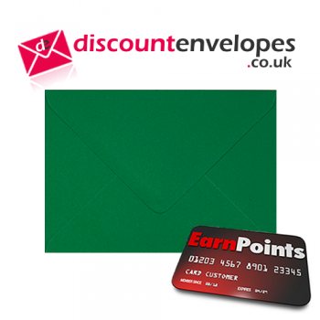 Wallet Gummed Christmas C6 114×162mm 100gsm