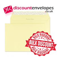 Wallet Peel and Seal Lemon Yellow C5 162×229mm 120gsm