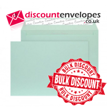 Wallet Peel and Seal Spearmint Green C5 162×229mm 120gsm