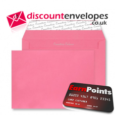 Wallet Peel and Seal Flamingo Pink C4 229×324mm 120gsm